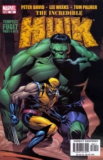 Incredible Hulk vol 3 # 80