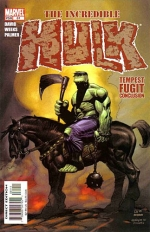 Incredible Hulk vol 3 # 81