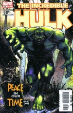 Incredible Hulk vol 3 # 88