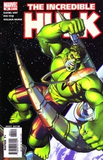 Incredible Hulk vol 3 # 89