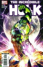 Incredible Hulk vol 3 # 90