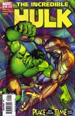 Incredible Hulk vol 3 # 91
