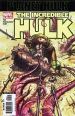 Incredible Hulk vol 3 # 92