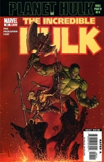 Incredible Hulk vol 3 # 93