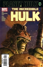 Incredible Hulk vol 3 # 94