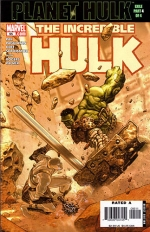 Incredible Hulk vol 3 # 95