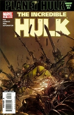 Incredible Hulk vol 3 # 97
