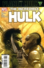Incredible Hulk vol 3 # 98