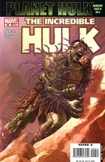 Incredible Hulk vol 3 # 99