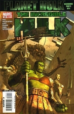 Incredible Hulk vol 3 # 100