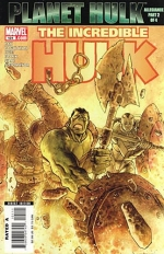 Incredible Hulk vol 3 # 101