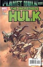 Incredible Hulk vol 3 # 102