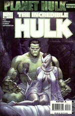 Incredible Hulk vol 3 # 103