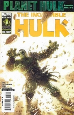 Incredible Hulk vol 3 # 105