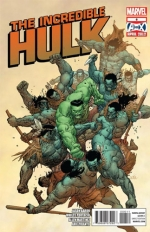 Incredible Hulk Vol 4 # 6
