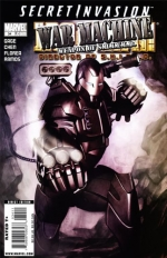 Iron Man vol 4 # 34