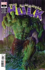 Immortal Hulk # 1