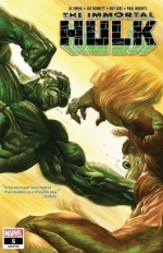 Immortal Hulk # 5