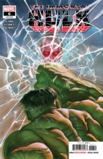 The immortal Hulk # 6