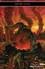 The immortal Hulk # 11