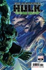 Immortal Hulk # 29