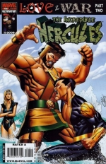 Incredible Hercules # 122