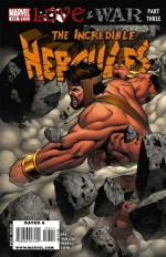 Incredible Hercules # 123