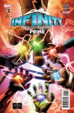 Infinity Countdown Prime # 1