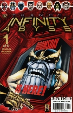 Infinity Abyss # 1
