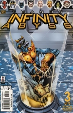 Infinity Abyss # 3