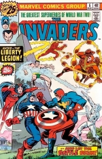 Invaders # 6