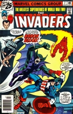 Invaders # 7