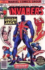 Invaders # 8