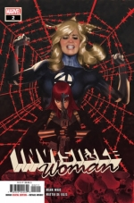 Invisible Woman # 2