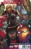 Invincible Iron Man vol 3 # 5