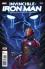 Invincible Iron Man vol 3 # 10