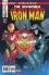 Invincible Iron Man vol 3 # 595