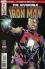 Invincible Iron Man vol 3 # 597