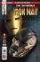 Invincible Iron Man vol 3 # 598