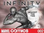 Infinity: Against the Tide - Infinite Comic  # 2