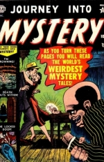 Journey Into Mystery # 4