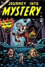 Journey Into Mystery # 15