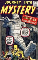 Journey Into Mystery # 61