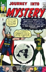 Journey Into Mystery # 94