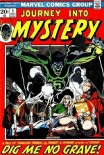 Journey into Mystery # 1