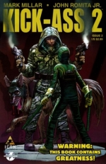 Kick-Ass vol 2 # 2