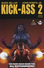 Kick-Ass vol 2 # 4