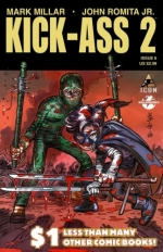 Kick-Ass vol 2 # 6