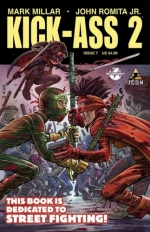 Kick-Ass vol 2 # 7