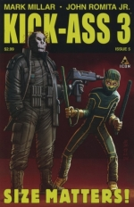 Kick-Ass vol 3 # 5